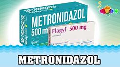 🔵Produtos que recomendo: Metronidazol em aquários de água doce e marinho
