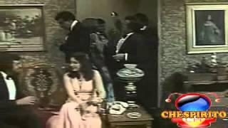 Chespirito - La Chicharra 1979 | Llegó el Play Boy Narciso Fajardo 2-4