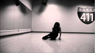"Omarion ""Wet"" Choreography BY: ft. Latasha Bryant"