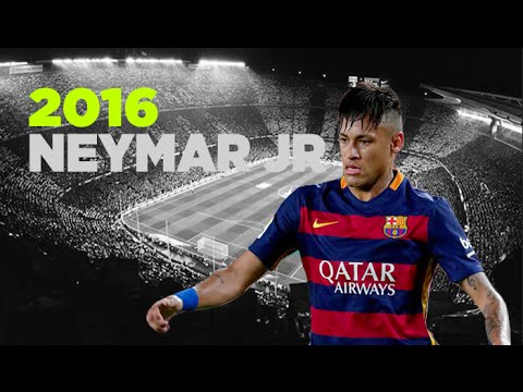 Neymar Jr ● What So Not ● Skills & Goals 2016