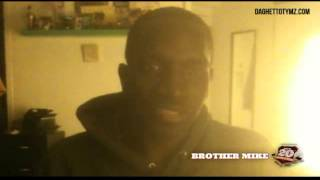Da Ghetto Tymz 20th Anniversary: V4 - Brother Mike