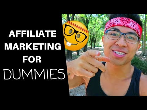 The BEST Way to Get Started with Affiliate Marketing