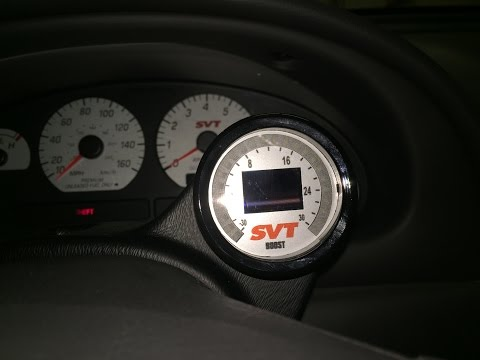 How to install vinyl overlay for AEM fail safe faceplate