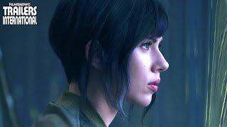 『ゴースト・イン・ザ・シェル』 | スカーレット・ヨハンソン 特別映像 スカーレットヨハンソン 検索動画 13