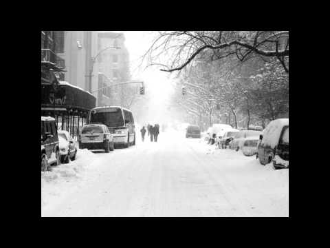 Snow Storms - Deep Jazzy House 15