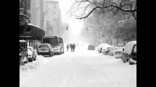 Snow Storms    Deep Jazzy House 15