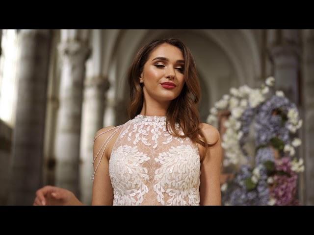 SOGNO MIO, 20132 dress GWENDOLINE