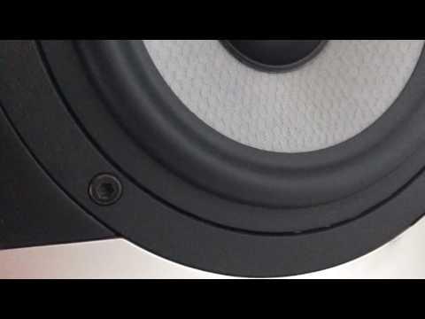 Stereo Consult (consigli per tarare un impianto audio anni 70)