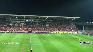 Haydi Bastır Şanlı Göztepe Göztepe Beşiktaş