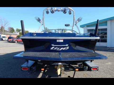 2008 Tige RZ4 for sale in Angola, IN