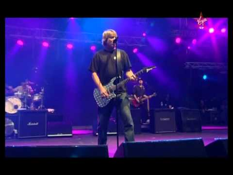 The Offspring - Hammerhead (Live HD)