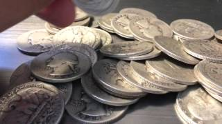Why NOT To buy Junk Silver!!!! Pay Attention To This