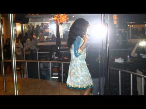Miss Taj performing live (2/24)