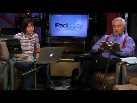 iPad Today 247: Memoir, Authy, GoatZ