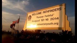 """""""Forever Faithful"""" Pathfinder Camporee 2014"""