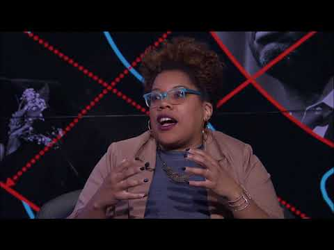Black America - Getting to the Root with Danielle Belton