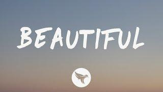 Bazzi - Beautiful (Lyrics) feat. Camila