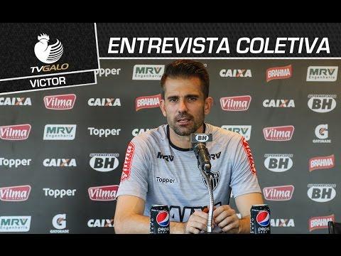 01/05/2017 Entrevista Coletiva: Victor