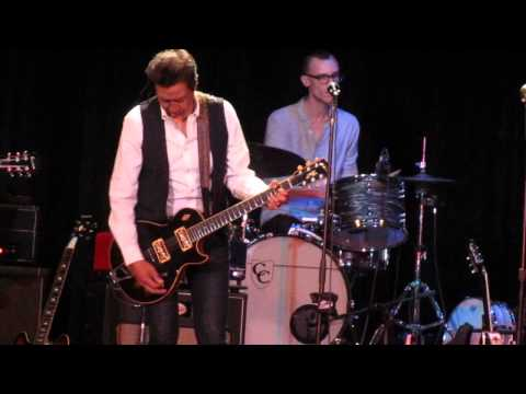 ALEJANDRO ESCOVEDO ARIZONA AND HURRICANE