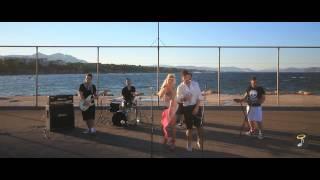 Смотреть клип Nikiforos Feat. Melina Makri - Kanw Kyklous