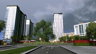 Zaczyna to wyglądać - Cities: Skylines S07E82