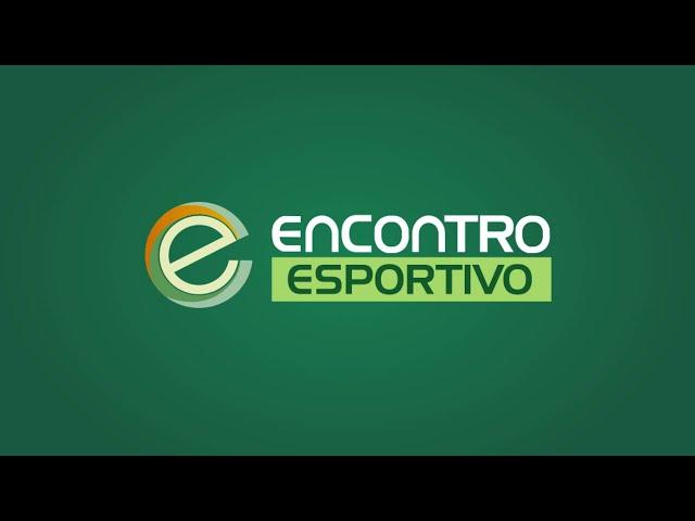 ENCONTRO ESPORTIVO - 1.12.2020