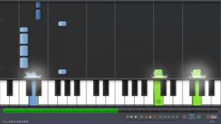 piano quiero mover el vote tutorial