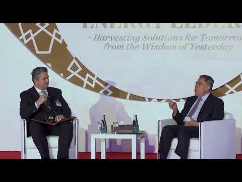 Feature Interview of H.E. Fouad Siniora w/ Sean Evers, Managing Partner, Gulf Intelligence