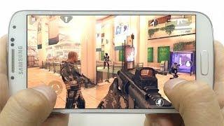 70 Mejores Juegos Android 2014