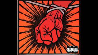 Metallica - St Anger [Full Album | HQ]