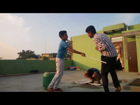 Comedy Five Boys Tushar Sharma