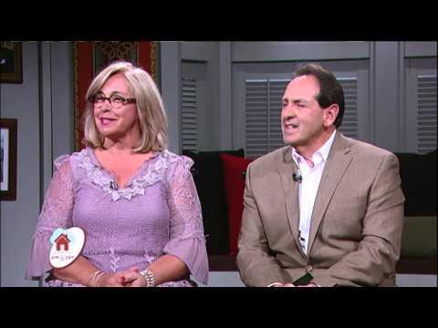 At Home With Jim And Joy - 2016-05-09 - Jason And Crystalina Evert