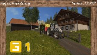 Giants Editor 7.0.5 | Mappen | 01 | Deutsch | HD | YT New Holland T4030