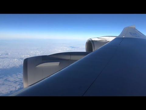 TRIPREPORT | Korean Air B747-8i | Seoul to Auckland