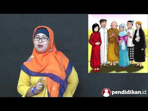 Kelas 7 - PPKn - Norma dan Keadilan | Video Pendidikan Indonesia