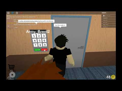 Normal Elevator Code 2018 Roblox Normal Elevator Gavin S Story Code Roblox Youtube