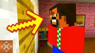 10 Secrets Hidden Easter Eggs In Minecraft