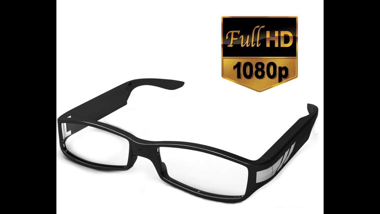 addd084d30e50 Oculos com Micro Camera - Oculos que Filma - Oculos Espiao Full Hd ...