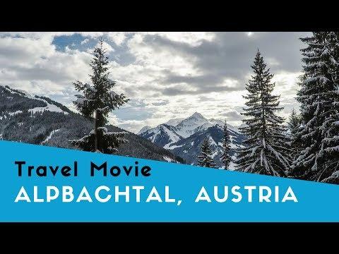 Alpbachtal (Austria) Travel Movie - Corners of the World
