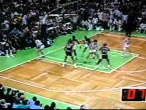 NBA Old School Clutch Shots (Extended Ver.)