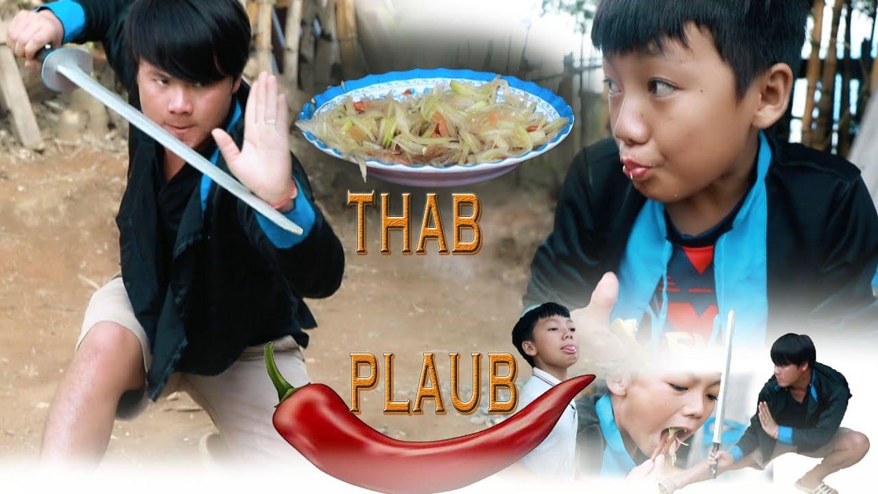 Download ua tub sab thiaj mob plab movie funny tshiab