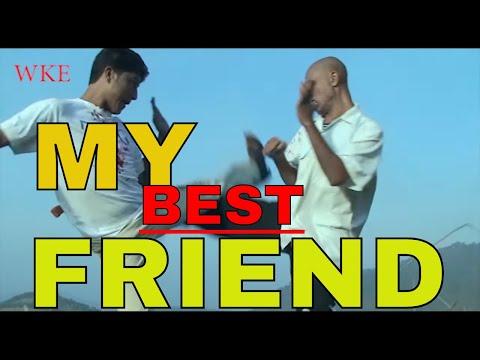MY  BEST FRIEND best khasi  short film