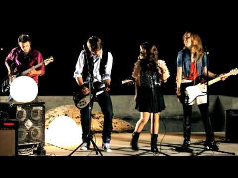 Disney Channel España   Videomusical de Pop4U A Girar