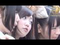 でんぱ組 inc. アルバム写真撮影に遭遇!アキハバラ