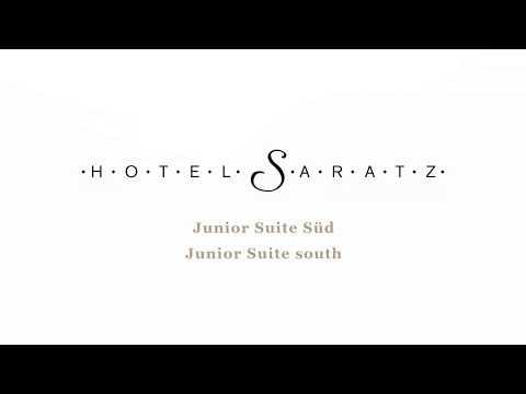 Junior Suite Sud