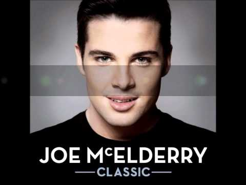 Joe McElderry - Dance With My Father