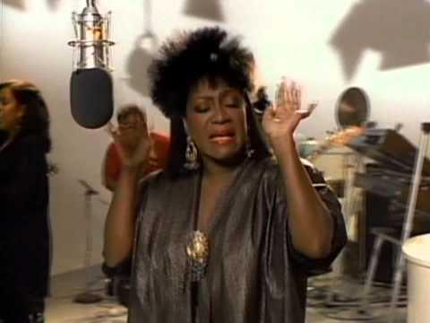 Patti LaBelle  Stir It Up 1985 Beverly Hills Cop  Soundtrack