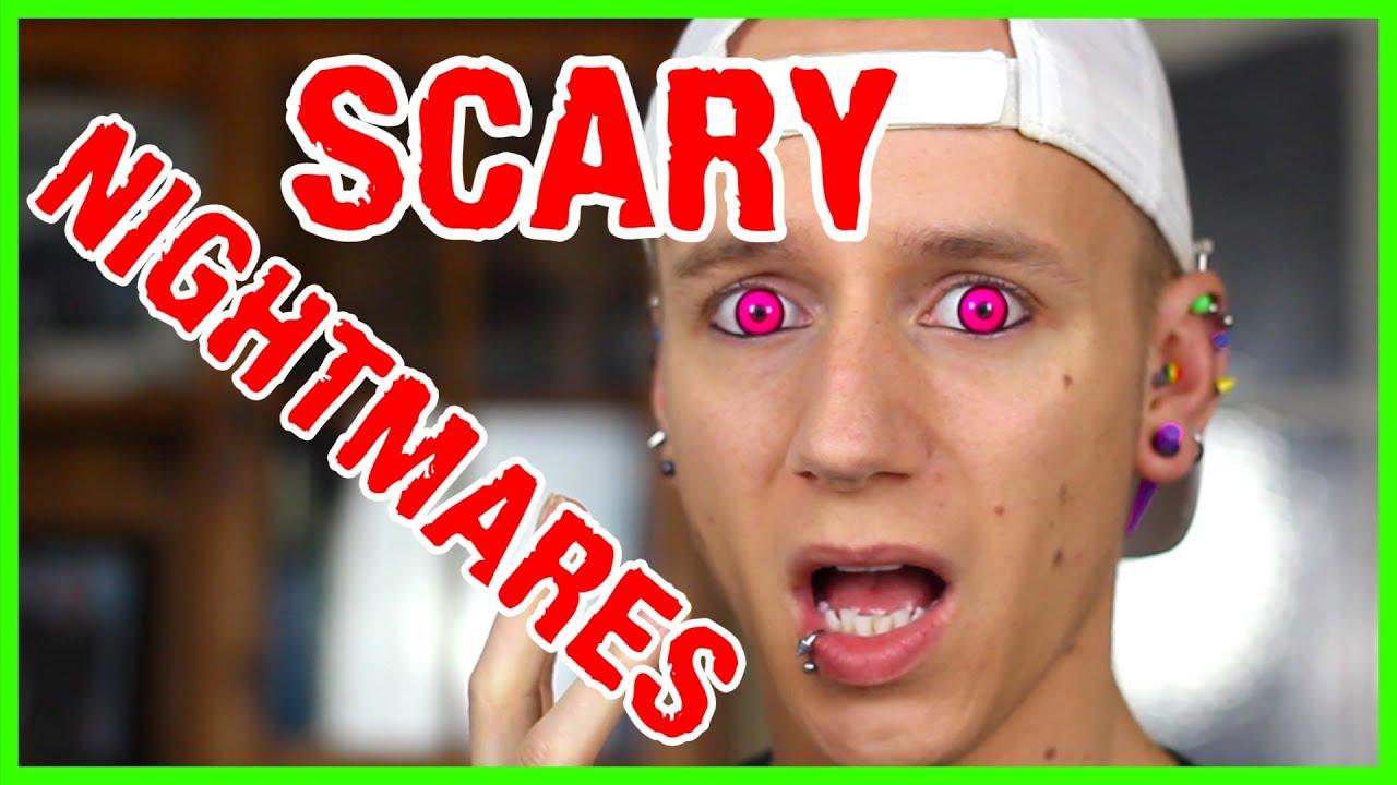 top scariest nightmares halloween 2013 top scariest nightmares halloween 2013