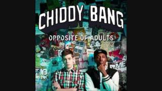 Opposite of Adults - Chiddy Bang [Picture Animation + Lyrics]