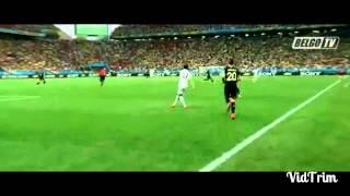 Anthony Vanden Borre - Goals, Skills & Dribbling || 2014 - 2015 HD